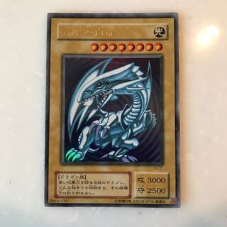 遊戯王 - ブルーアイズ・ホワイト・ドラゴン