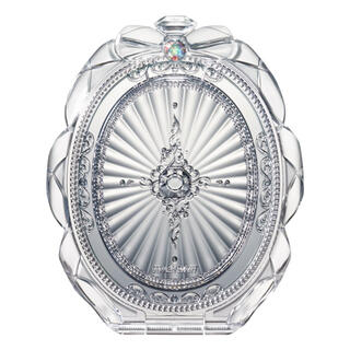 ジルスチュアート(JILLSTUART)のジルスチュアート JILLSTUART コンパクト ミラー 手鏡(ミラー)