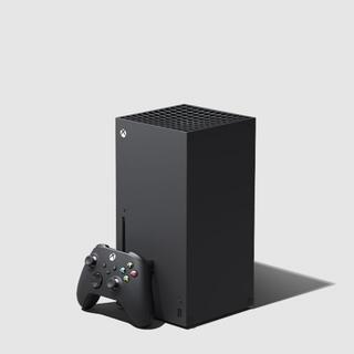 Xbox - Microsoft Xbox Series X