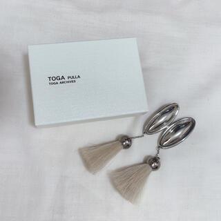 トーガ(TOGA)のTOGA PULLA トーガプルラ(イヤリング)
