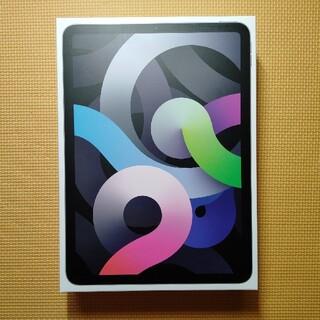 iPad - iPad Air4 Wi-Fi 64GB スペースグレイ