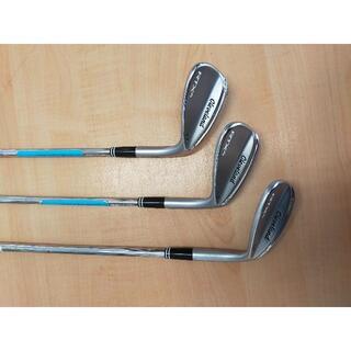 クリーブランドゴルフ(Cleveland Golf)のCleveland Golf ウエッジ RTX4 52 56 60 3本セット(クラブ)