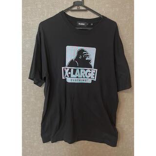 XLARGE - XLARGE黒Tシャツ