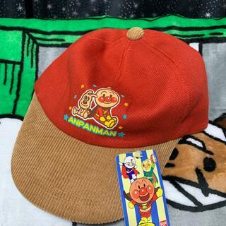 アンパンマン(アンパンマン)のアンパンマンCAP52cm(帽子)