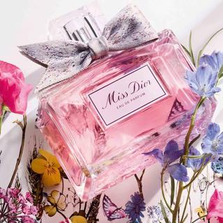 Dior - 【メッセージカード付き】新作 ミスディオール オードゥ パルファン 30ml