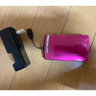 フジフイルム(富士フイルム)のジャンク 富士フィルム FinePix Z1000EXR(コンパクトデジタルカメラ)