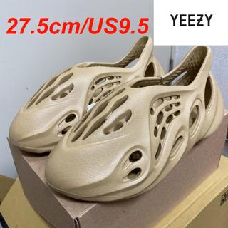 """adidas - 27.5cm!adidas YEEZY FOAM RUNNER """"OCHRE"""""""