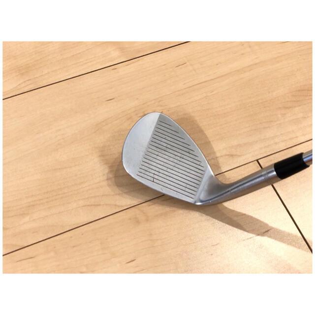 Titleist(タイトリスト)のTitleist VOKEYDESIGN WEDGES 50°、56°セット スポーツ/アウトドアのゴルフ(クラブ)の商品写真