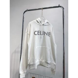 celine - 最終値下げCELINEパーカー