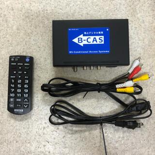 IODATA - 地上デジタルチューナー SO-T2SD I・O DATA