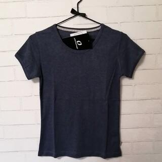 ONYONE - 【新品】ONYONEレディス半袖Tシャツ(虫よけ機能付き) Sサイズ ネイビー