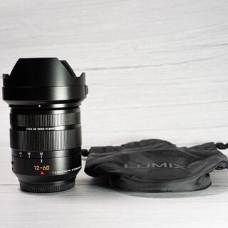 Panasonic - [美品] LEICA DG VARIO-ELMARIT 12-60mm