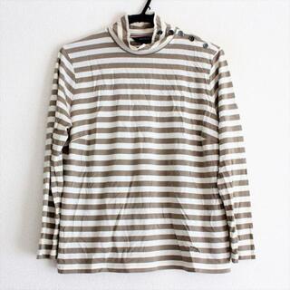 バーバリー(BURBERRY)のバーバリーロンドン 長袖Tシャツ 5 XS -(Tシャツ(長袖/七分))