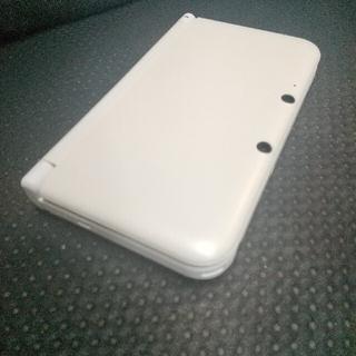 ニンテンドー3DS - 偽トロ キャプチャー 3DS LL