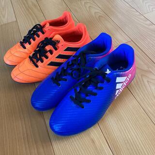 adidas - adidasサッカーシューズ