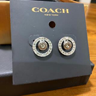 コーチ(COACH)の◆美品COACH◆ピアス(ピアス)