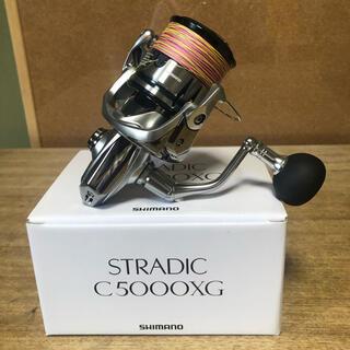 SHIMANO - ストラディックc5000XG