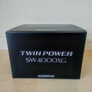 SHIMANO - 新品 シマノ 21ツインパワーSW4000XG