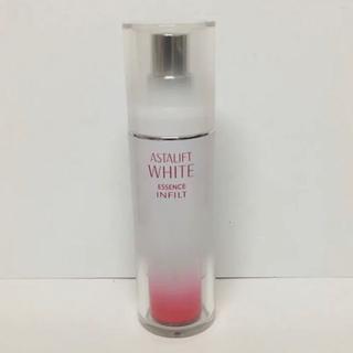 ASTALIFT - アスタリフト ホワイト エッセンスインフィルト 美容液