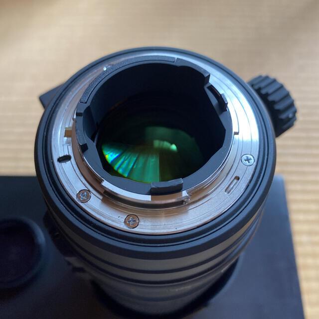 SIGMA(シグマ)のSIGMA APO70-200F2.8EX DG OS HSM/N スマホ/家電/カメラのカメラ(レンズ(ズーム))の商品写真