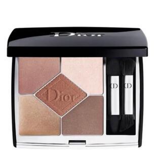 ディオール(Dior)のディオール サンク クルール  022 クルーズルック(アイシャドウ)