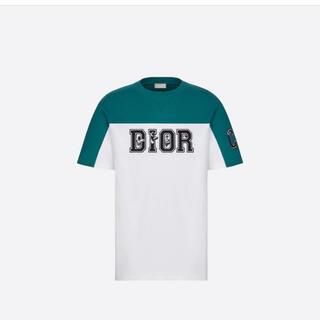 Christian Dior - 正規品●DIOR & KENNY SCHARF オーバーサイズ Tシャツ