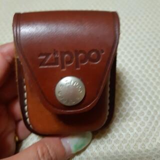 ZIPPO - ZIPPOケース