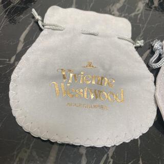 ヴィヴィアンウエストウッド(Vivienne Westwood)のVivienne Westwood アクセサリー袋(ショップ袋)