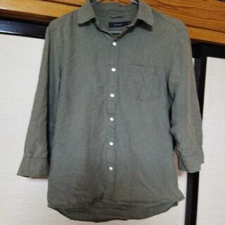 レイジブルー(RAGEBLUE)のRAGEBLUE 七分袖シャツ(シャツ)