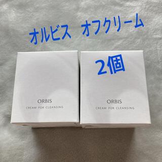 ORBIS - オルビス★オフクリーム★詰替★2個