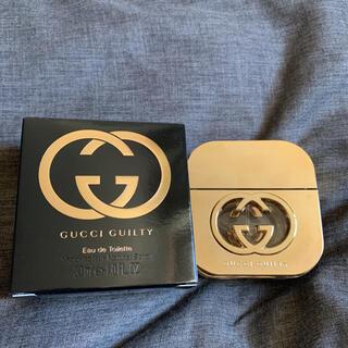 Gucci - グッチ ギルティ オードトワレ  30mL