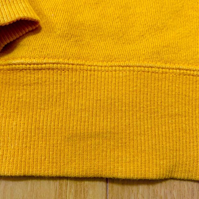 LAUNDRY(ランドリー)のキッズスウェット110⭐︎ランドリー キッズ/ベビー/マタニティのキッズ服男の子用(90cm~)(Tシャツ/カットソー)の商品写真