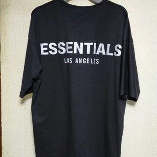 Tシャツ エッセンシャルズ風 サイズM