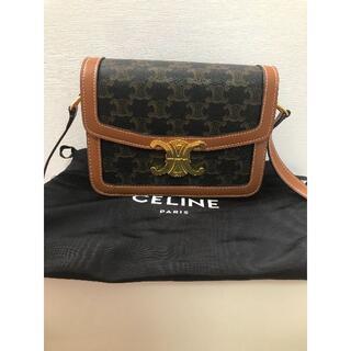 celine - 確実正規品 CELINE セリーヌ ショルダーバッグ