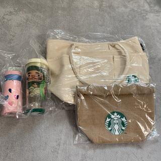 Starbucks Coffee - スタバ 2021年 福袋セット