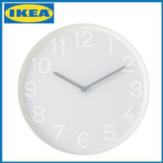IKEA - 【人気商品】IKEA トロマ イケア インテリア 壁掛け時計 壁掛け時計