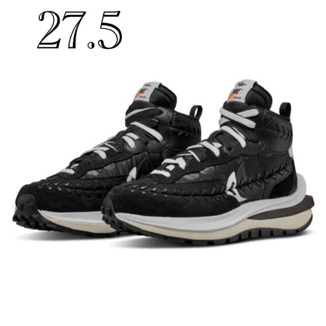 NIKE(ナイキ)の27.5cm Sacai Nike Jean-Paul Gaultier メンズの靴/シューズ(スニーカー)の商品写真