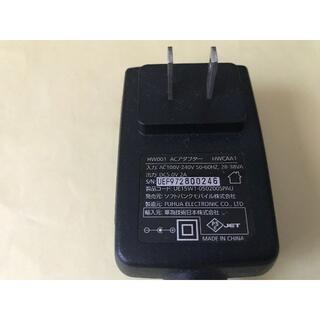 ソフトバンク(Softbank)のACアダプター HWCAA11 5V 2A ソフトバンクPhotoVision(フォトフレーム)
