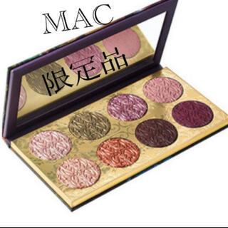 MAC - M・A・C(マック) フィースト ユア アイズ 限定品