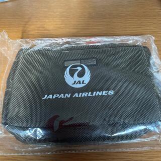 ジャル(ニホンコウクウ)(JAL(日本航空))のJAL 機内品 ゼロハリバートン コラボ・ソーイングセット(旅行用品)