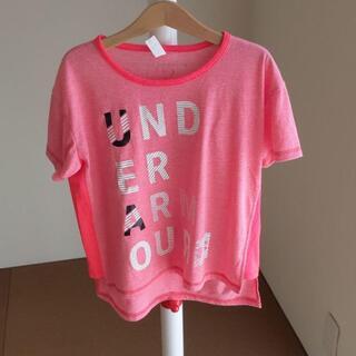 アンダーアーマー(UNDER ARMOUR)のアンダーアマー Tシャツ(Tシャツ/カットソー)
