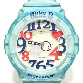 カシオ(CASIO)のカシオ 腕時計 Baby-G BGA-131 レディース(腕時計)