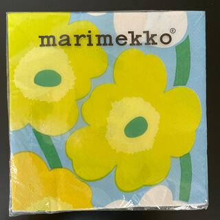 マリメッコ(marimekko)のmarimekko ペーパーナフキン(収納/キッチン雑貨)