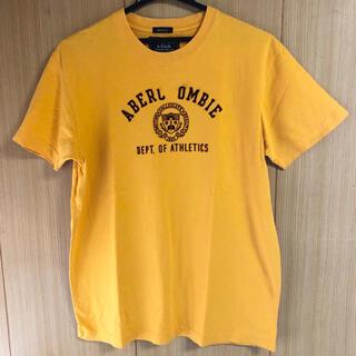 Abercrombie&Fitch - 美品 Tシャツ 送料無料 Abercrombie&Fitch アバクロ S