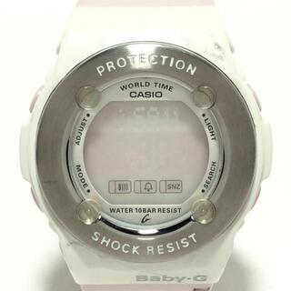 カシオ(CASIO)のカシオ 腕時計 Baby-G BG-1301 レディース(腕時計)