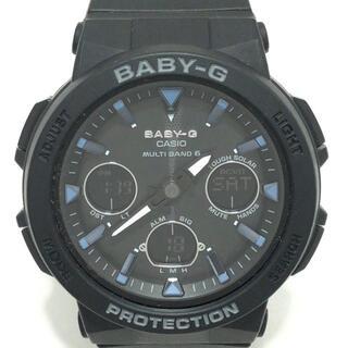 カシオ(CASIO)のカシオ 腕時計 Baby-G BGA-2500 レディース(腕時計)