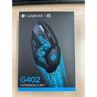 logicool G402 ゲーミングマウス 新品 未開封