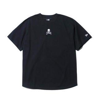 マスターマインドジャパン(mastermind JAPAN)のMastermind Japan New era Tee(Tシャツ/カットソー(半袖/袖なし))