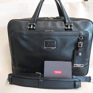 トゥミ(TUMI)のTUMI 93230D アスター アンソニア ビジネス・ジップトップ・ブリーフ(ビジネスバッグ)