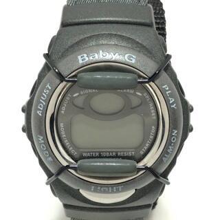 カシオ(CASIO)のカシオ 腕時計美品  Baby-G/G'MIX BGM-100(腕時計)